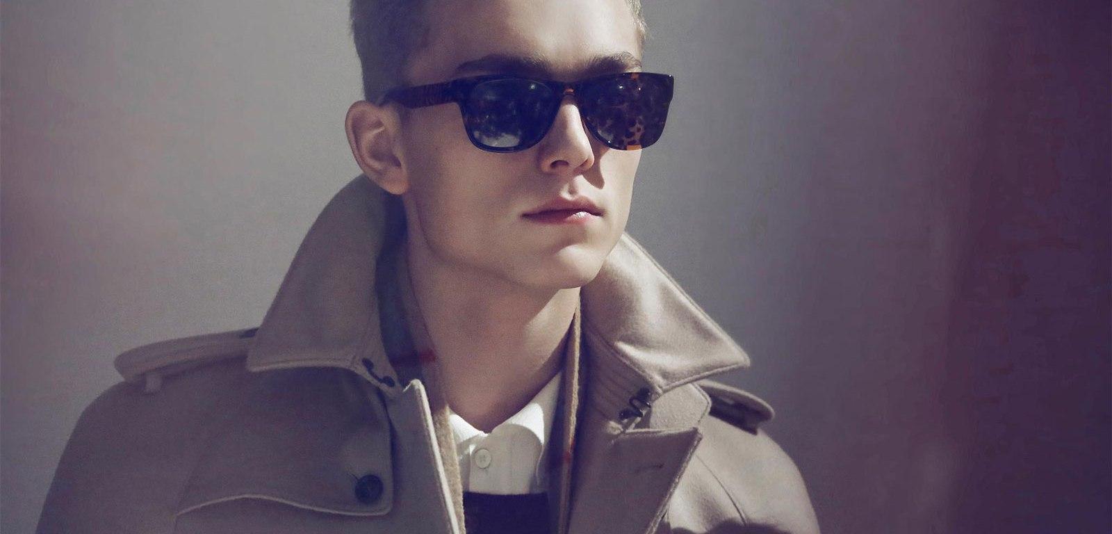 9ebec41c0 Dica para eles: qual o melhor modelo de óculos para o rosto ...