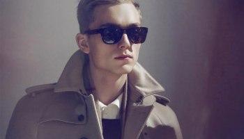 88c6ed20df66f Dica para eles  qual o melhor modelo de óculos para o rosto masculino