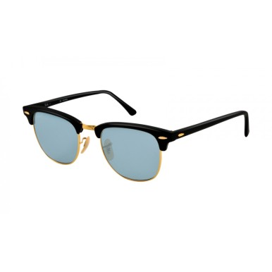 ray_ban_clubmaster_sunglasses_matte_black_frame_with_crystal_sky_blue_lenses_rb3016-34